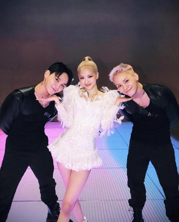 Fancam của dancer nam sinh đôi đạt triệu views cao gấp 12 lần của Rosé (BLACKPINK), hot như idol thế này thì debut thôi! - Ảnh 7.