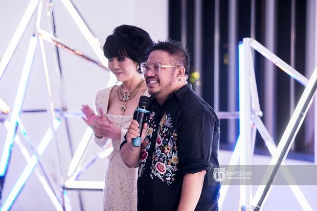 Người chơi hệ nghệ thuật hò nhau tham gia một triển lãm ở Sài Gòn, ai không đi mất nguyên lô ảnh đẹp - Ảnh 5.