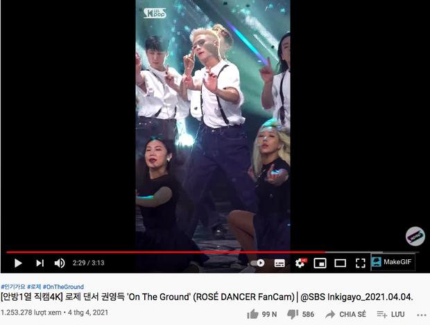 Fancam của dancer nam sinh đôi đạt triệu views cao gấp 12 lần của Rosé (BLACKPINK), hot như idol thế này thì debut thôi! - Ảnh 4.