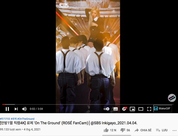 Fancam của dancer nam sinh đôi đạt triệu views cao gấp 12 lần của Rosé (BLACKPINK), hot như idol thế này thì debut thôi! - Ảnh 6.