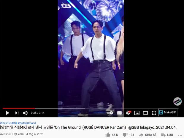 Fancam của dancer nam sinh đôi đạt triệu views cao gấp 12 lần của Rosé (BLACKPINK), hot như idol thế này thì debut thôi! - Ảnh 5.