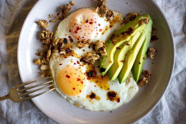 Giải ngố 18+: 6 loại thực phẩm là thần dược giúp nam giới tăng cường phong độ, dồi dào sinh lực phòng the - Ảnh 1.