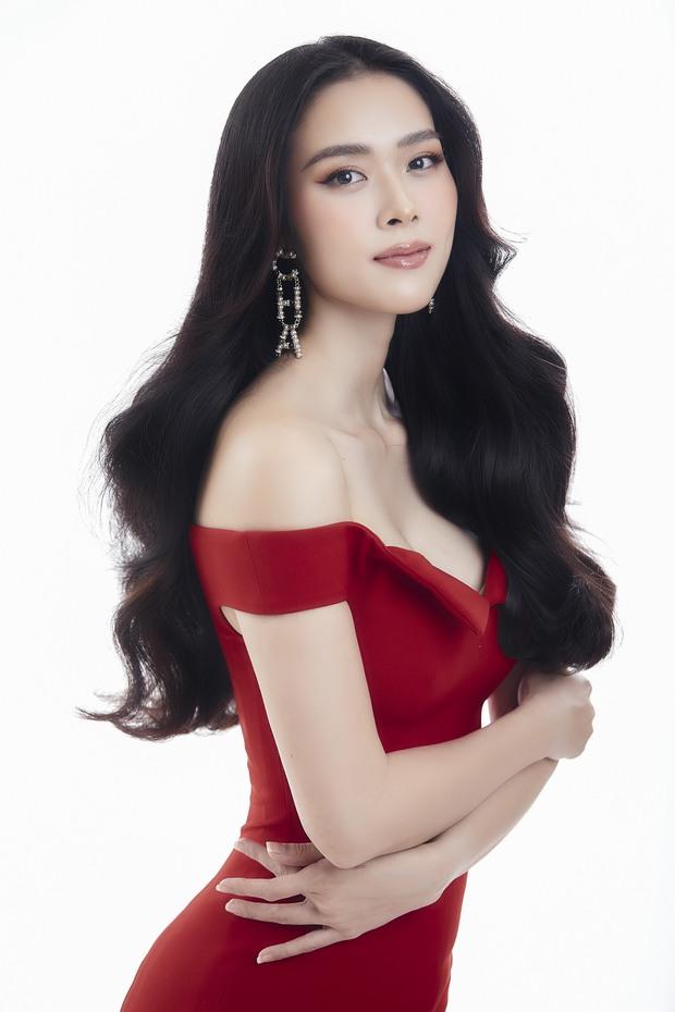 Chân dung dàn trai xinh, gái đẹp đội Quốc Thiên trong cuộc chiến với Uyên Linh, Ái Phương - Ảnh 4.