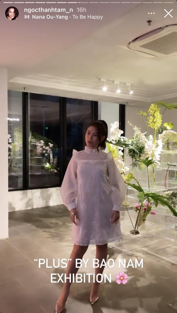Người chơi hệ nghệ thuật hò nhau tham gia một triển lãm ở Sài Gòn, ai không đi mất nguyên lô ảnh đẹp - Ảnh 8.