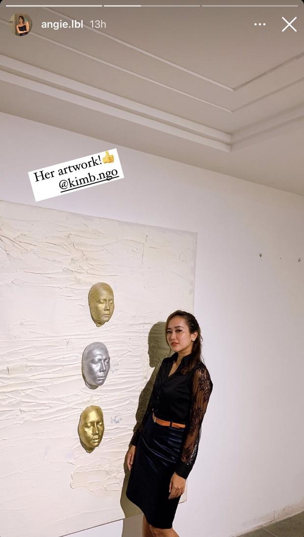 Người chơi hệ nghệ thuật hò nhau tham gia một triển lãm ở Sài Gòn, ai không đi mất nguyên lô ảnh đẹp - Ảnh 11.