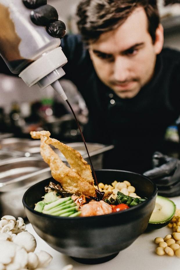 """Thú vui chỉ giới siêu giàu mới kham được: Thuê đầu bếp nổi tiếng nấu ăn cho, một bữa có thể """"bay"""" 7 tỷ VNĐ - Ảnh 3."""
