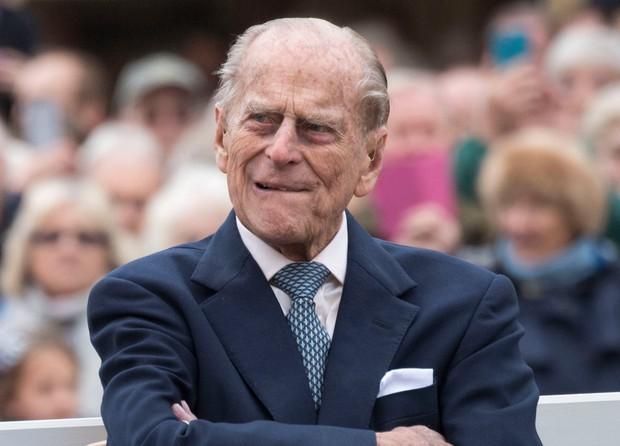 Hoàng thân Philip mãi ra đi, nhưng ước nguyện cuối cùng của ông đã trở thành sự thật - Ảnh 1.