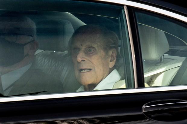 Hoàng thân Philip mãi ra đi, nhưng ước nguyện cuối cùng của ông đã trở thành sự thật - Ảnh 2.
