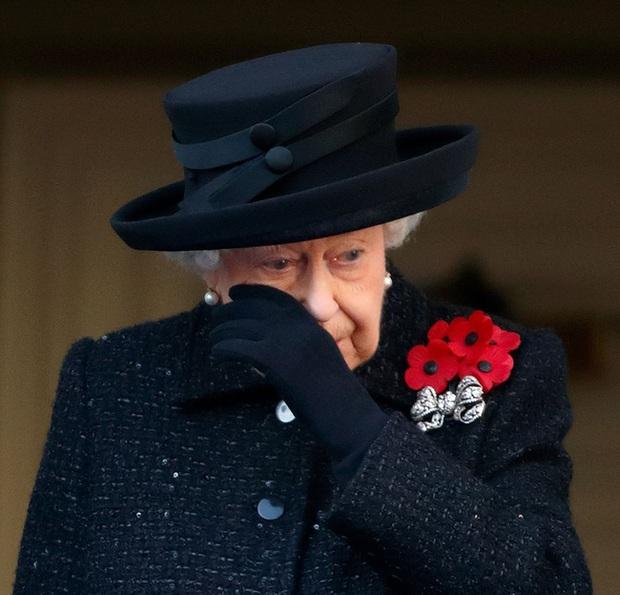 Tình hình hiện tại của Nữ hoàng Anh sau khi chồng qua đời, bà sẽ sống tiếp ra sao khi mất đi chỗ dựa tinh thần lớn nhất? - Ảnh 1.