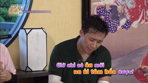 Running Man Việt sẽ ra sao nếu thiếu đi Khủng Long Trấn Thành trong mùa 2? - Ảnh 2.