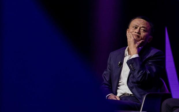 Nóng: Alibaba bị phạt 2,8 tỷ USD vì độc quyền - Ảnh 1.