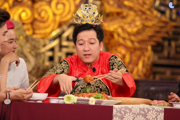 Trường Giang: Lựa chọn hàng đầu thay thế Trấn Thành tại Running Man Việt? - Ảnh 4.