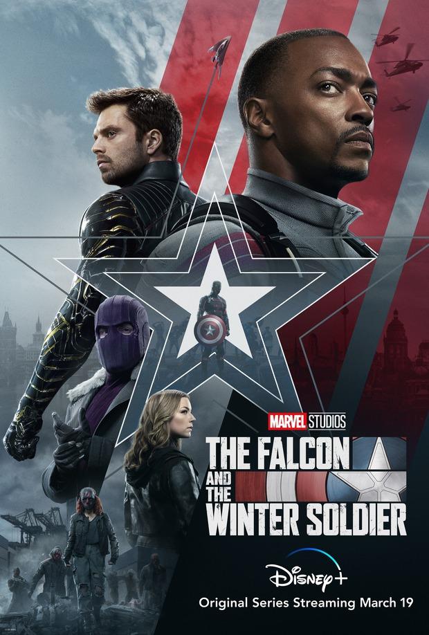 Falcon Và Chiến Binh Mùa Đông tập 4: Đội trưởng Mỹ bất ngờ giết người gây chấn động - Ảnh 1.
