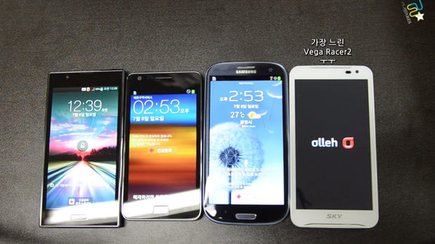 Những cú phốt của smartphone LG khiến người dùng ám ảnh - Ảnh 2.