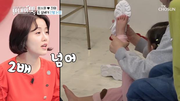 Cựu Hoa hậu Hàn Quốc và loạt scandal trên show thực tế: Mắng nhiếc mẹ chồng, ki bo từng đồng với chồng lẫn con - Ảnh 3.