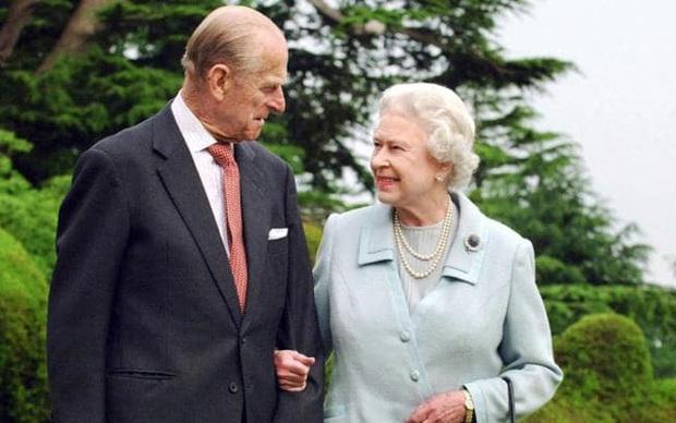 Tình hình hiện tại của Nữ hoàng Anh sau khi chồng qua đời, bà sẽ sống tiếp ra sao khi mất đi chỗ dựa tinh thần lớn nhất? - Ảnh 3.