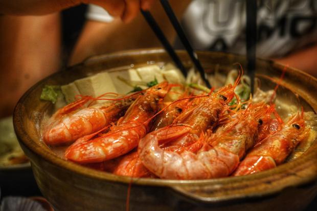 Giải ngố 18+: 6 loại thực phẩm là thần dược giúp nam giới tăng cường phong độ, dồi dào sinh lực phòng the - Ảnh 4.