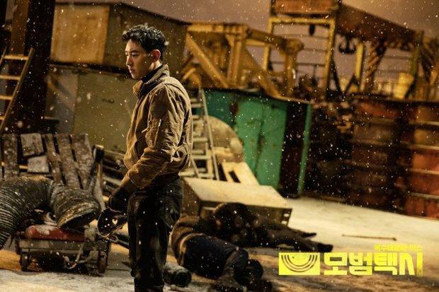 Phim nối sóng Penthouse có rating mở màn khủng bất chấp bê bối của Na Eun (Apirl) - Ảnh 1.