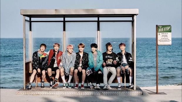 BTS là chủ nhân của 1 trong 2 bài hát có nhiều người nghe nhất trên Melon, thế mà bị antifan mỉa mai rằng nhạc chẳng ai nghe! - Ảnh 5.