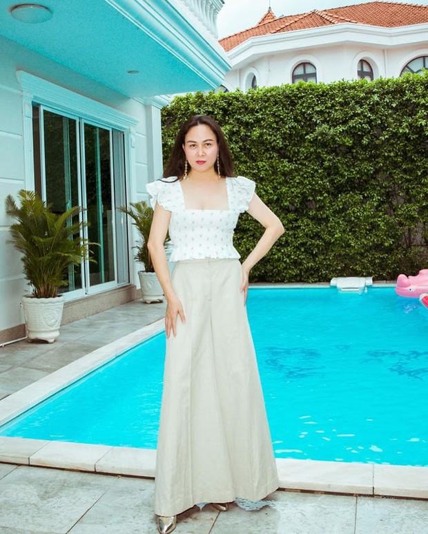 Khối tài sản của Phượng Chanel - Quách Ngọc Ngoan: Nàng có biệt thự tiền tỷ, chàng có trang trại 10.000m2 - Ảnh 10.