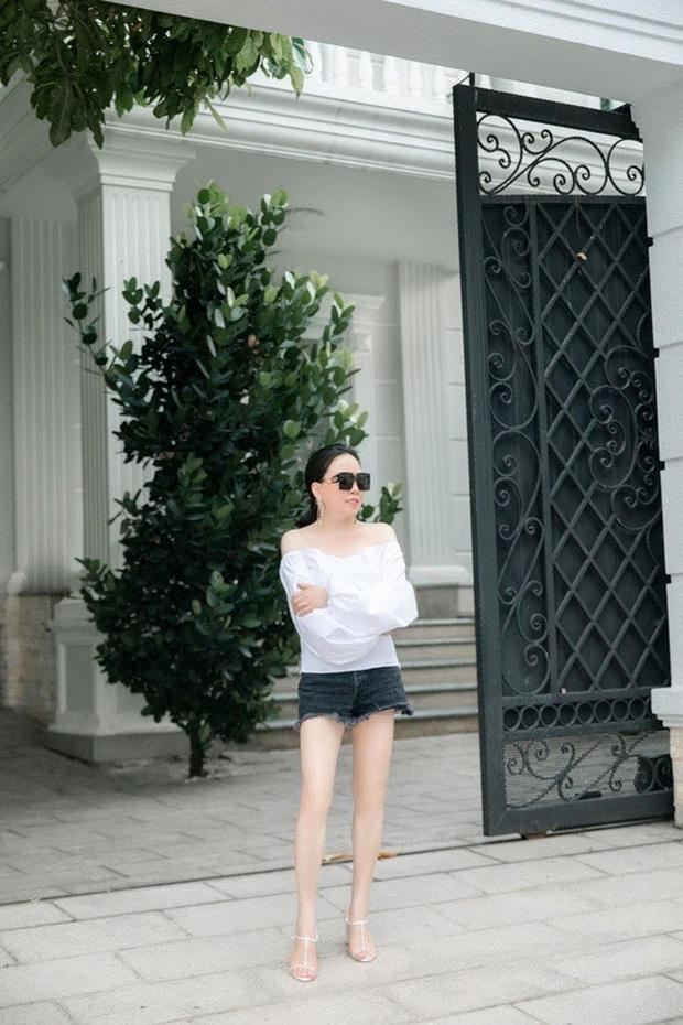 Khối tài sản của Phượng Chanel - Quách Ngọc Ngoan: Nàng có biệt thự tiền tỷ, chàng có trang trại 10.000m2 - Ảnh 6.