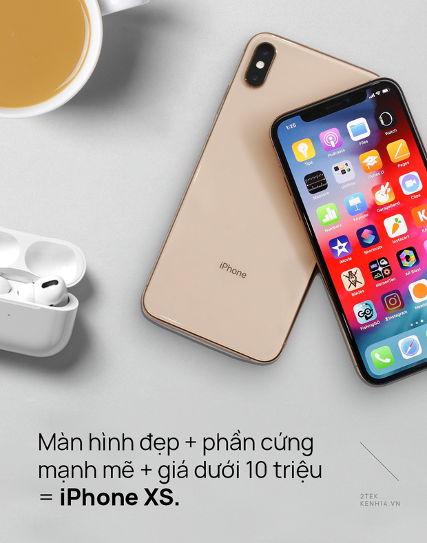 Dưới 10 triệu đồng, chốt deal ngay những mẫu iPhone này, đảm bảo không hối hận! - Ảnh 5.