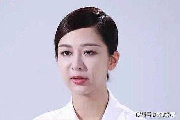 Đều sinh năm 1992, nhan sắc dàn nữ thần Cbiz lại quá khác biệt: Nhiệt Ba già chát, Trịnh Sảng - Dương Tử nhiều lần gây sốc - Ảnh 5.