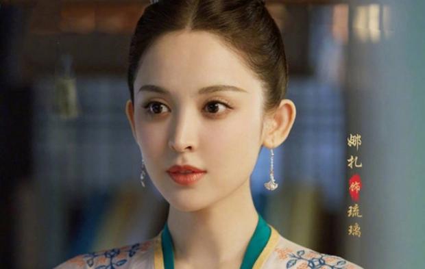 Đều sinh năm 1992, nhan sắc dàn nữ thần Cbiz lại quá khác biệt: Nhiệt Ba già chát, Trịnh Sảng - Dương Tử nhiều lần gây sốc - Ảnh 18.