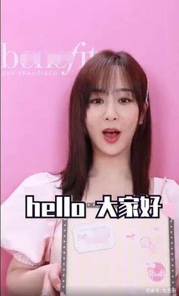 Đều sinh năm 1992, nhan sắc dàn nữ thần Cbiz lại quá khác biệt: Nhiệt Ba già chát, Trịnh Sảng - Dương Tử nhiều lần gây sốc - Ảnh 4.