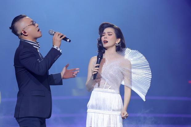 Từng song ca Mỹ Tâm, Thu Phương nhưng Tuấn Hưng khẳng định: Nữ ca sĩ hát hay nhất đối với tôi chỉ có mình Lệ Quyên - Ảnh 6.