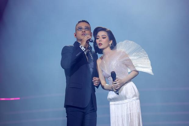 Từng song ca Mỹ Tâm, Thu Phương nhưng Tuấn Hưng khẳng định: Nữ ca sĩ hát hay nhất đối với tôi chỉ có mình Lệ Quyên - Ảnh 2.