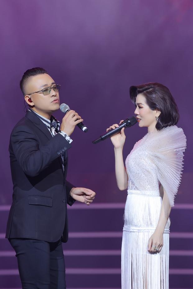 Từng song ca Mỹ Tâm, Thu Phương nhưng Tuấn Hưng khẳng định: Nữ ca sĩ hát hay nhất đối với tôi chỉ có mình Lệ Quyên - Ảnh 7.