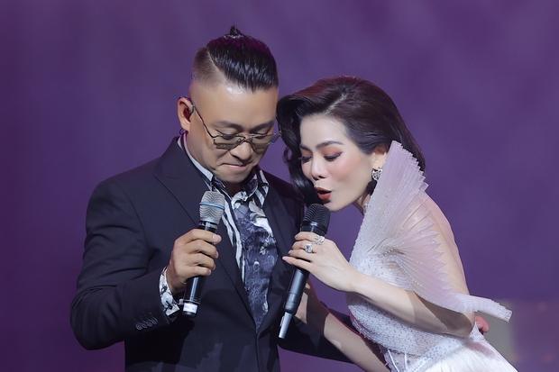 Từng song ca Mỹ Tâm, Thu Phương nhưng Tuấn Hưng khẳng định: Nữ ca sĩ hát hay nhất đối với tôi chỉ có mình Lệ Quyên - Ảnh 5.