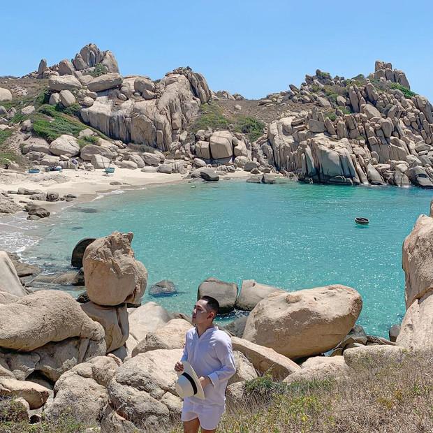 Chạy trốn nắng nóng tại 3 hòn đảo hoang sơ, ít khách du lịch ngay gần Sài Gòn: Nhất định phải ghé trong mùa hè này - Ảnh 6.
