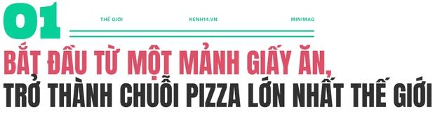 Pizza Hut và cuộc đại chiến pizza tại Mỹ: Lý do cho sự đi xuống của một cái tên tưởng như đã bất khả xâm phạm - Ảnh 3.