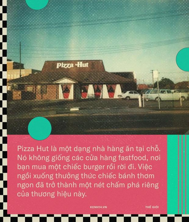 Pizza Hut và cuộc đại chiến pizza tại Mỹ: Lý do cho sự đi xuống của một cái tên tưởng như đã bất khả xâm phạm - Ảnh 4.