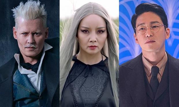 Netizen nhận ra Kiều là Penthouse bản cổ trang: Đạm Tiên đích thị là Ju Dan Tae rồi! - Ảnh 3.