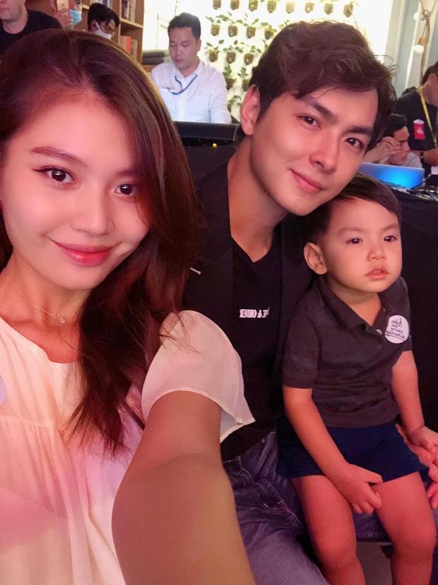 Chúng Huyền Thanh - Jay Quân vừa chào đón con trai thứ 2 nặng 3,7kg, diện mạo bé cũng được hé lộ - Ảnh 5.