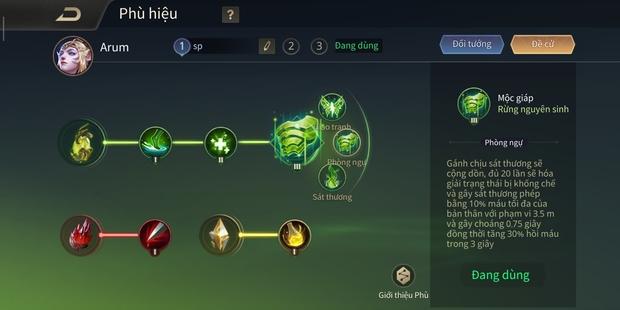 Liên Quân Mobile: Phù hiệu hack vàng chính thức xuất hiện, nhiều tướng pháp sư sẽ thay đổi cực mạnh! - Ảnh 2.
