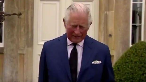 Thái tử Charles nén nỗi đau lần đầu lên tiếng sau cái chết của cha với những lời chia sẻ xúc động nghẹn ngào - Ảnh 2.