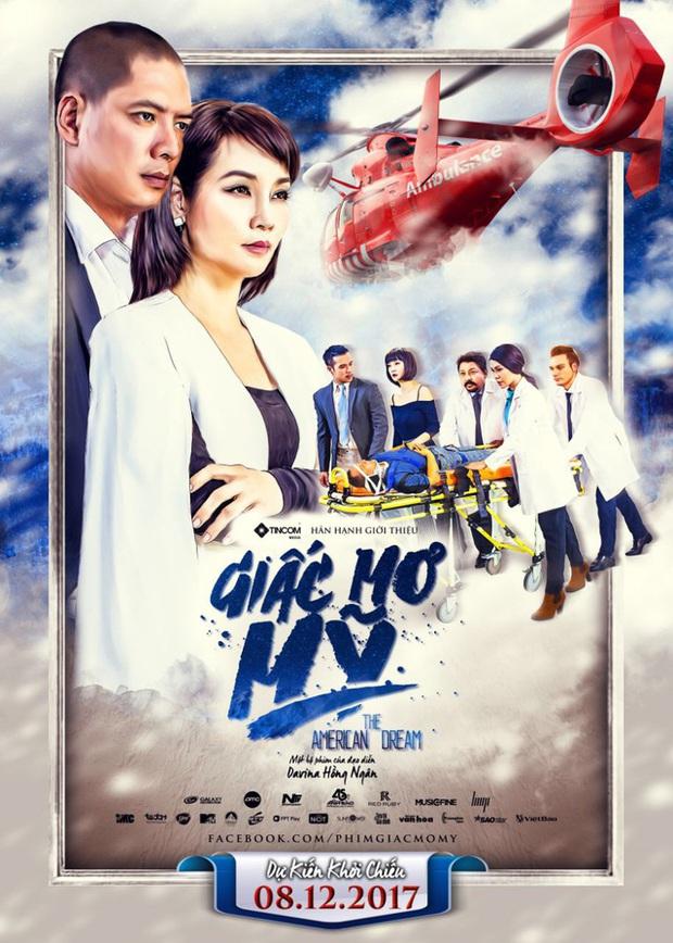 Trước Kiều, thương hiệu đạo diễn Mai Thu Huyền đã từng mang đến một tác phẩm siêu thảm họa của điện ảnh Việt - Ảnh 2.
