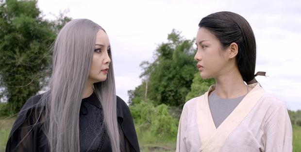 Trước Kiều, thương hiệu đạo diễn Mai Thu Huyền đã từng mang đến một tác phẩm siêu thảm họa của điện ảnh Việt - Ảnh 5.