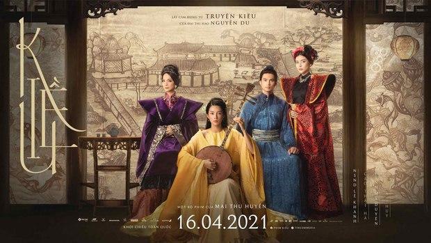 Trước Kiều, thương hiệu đạo diễn Mai Thu Huyền đã từng mang đến một tác phẩm siêu thảm họa của điện ảnh Việt - Ảnh 6.