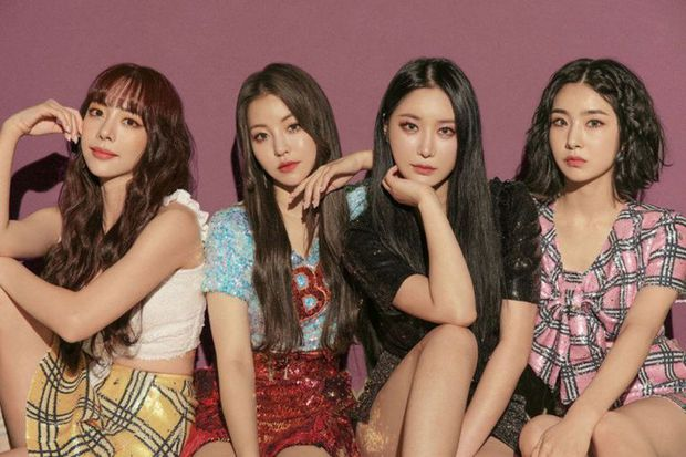 Rosé (BLACKPINK) một mình vượt BTS, IU đạt hạng 2 để thua girlgroup mới nổi trong top ca khúc hot nhất Kpop tháng 3 - Ảnh 7.