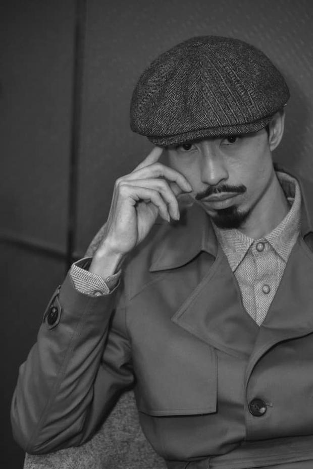 Netizen ồ ạt gọi tên Đen Vâu ngồi ghế HLV Rap Việt, chính chủ đưa ra câu trả lời ngay và luôn! - Ảnh 3.