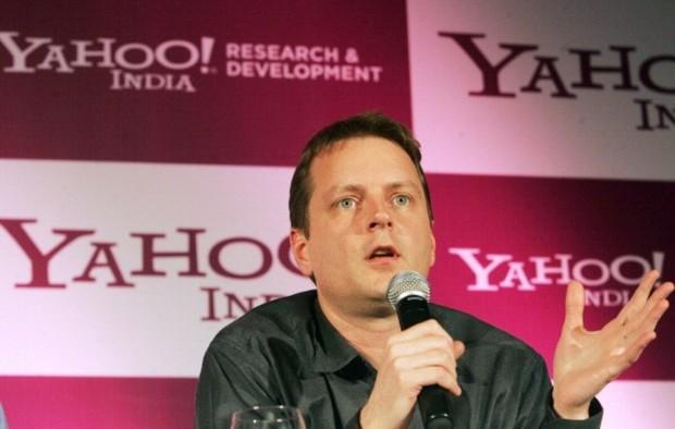 Yahoo đã có kết cục khác nếu một trong những điều này xảy ra - Ảnh 1.