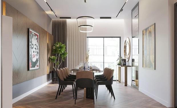 Hồng Đăng gây choáng khi hé lộ căn biệt thự sang trọng, 2 mặt tiền tọa lạc ở trung tâm thành phố Hà Nội - Ảnh 12.