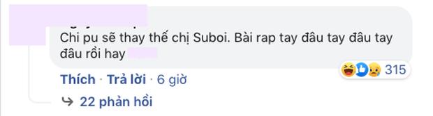 Suboi xác nhận không tham gia Rap Việt mùa 2, Chi Pu và Đen Vâu được gọi tên? - Ảnh 6.