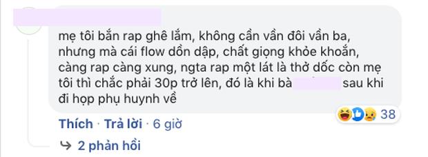 Suboi xác nhận không tham gia Rap Việt mùa 2, Chi Pu và Đen Vâu được gọi tên? - Ảnh 7.