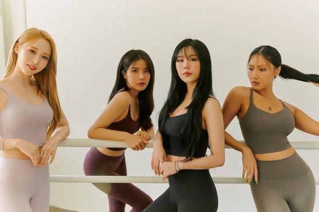 Tranh cãi BXH 30 girlgroup hot nhất: Hé lộ cái tên đánh bại BLACKPINK, TWICE cũng bại trận trước 2 đối thủ kém nổi hơn - Ảnh 8.